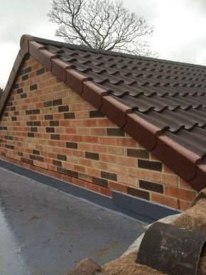 Black Roof, Roof Replacement in Sunderland, Tyne and Wear